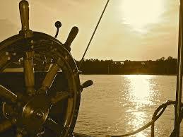 Hvordan har du det bra: Vær kaptein på egen skute. Sett kursen og reis av gårde.